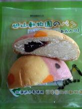 旭山動物園のパン・ペンギン2