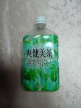 爽健美茶(コカ・コーラ)