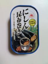 にしん昆布巻(あけぼの)