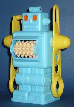 癒しツボット