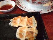 5:5餃子