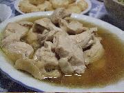 5:24鶏コンソメ煮