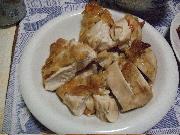5:29鶏のしおやき