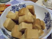 8:6高野豆腐
