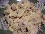 10:20鶏マヨソース
