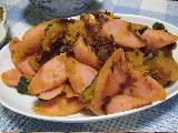 11:2魚肉ソーかぼちゃ