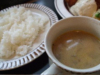 11:16スープ