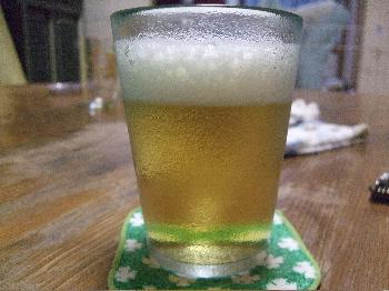 11:18ビール