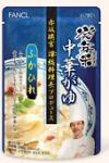 ファンケルの中華粥(ふかひれ)