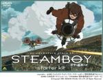 Steam Boy