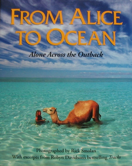 From Alice to Ocean