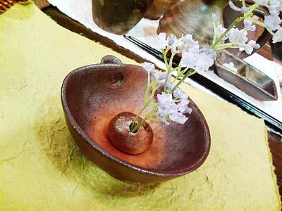 金谷菜焼き剣山