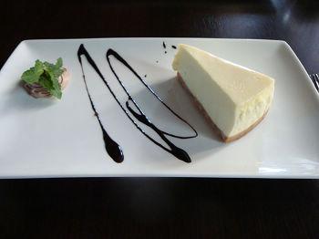 我的法式重乳酪