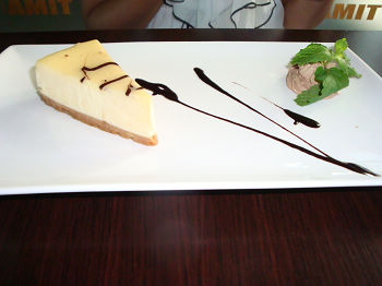 大理石芝士蛋糕