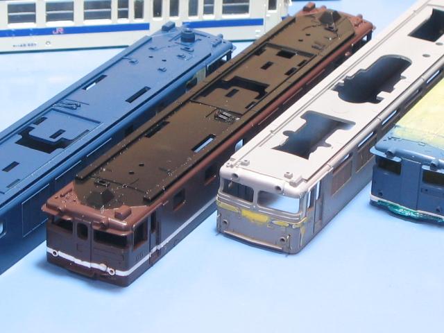 EF641001 EF81 EF65
