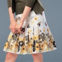 ボイスメールふわゆれスカート