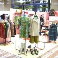 2007春夏店頭画像