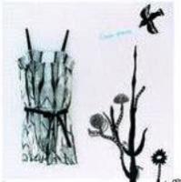 ホコモモラカタログのジャングル柄ワンピ