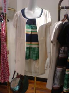 グレースコンチネンタルの店頭photo