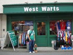 WestWarts
