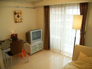 五反田2 居室
