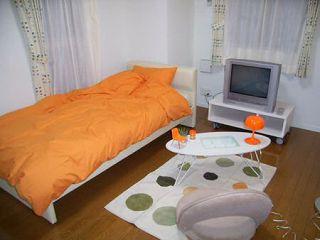 神田4 居室