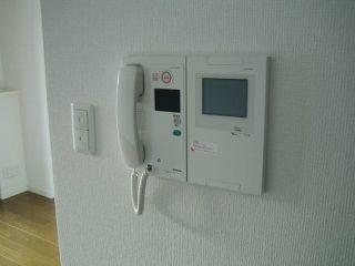 神田4 インターフォン