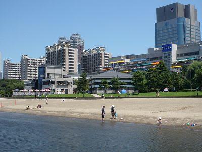海浜公園 2