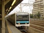 京浜東北線209系