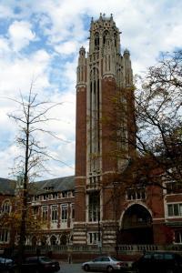 シカゴ大学