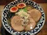 特製汐らぁ麺