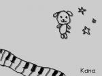 Kanako・・・★