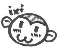 i×i(アイアイ) イラスト