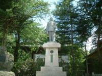 明治天皇御聖像