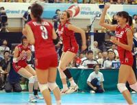逆転で勝利した日本