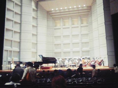渋谷文化村ホール