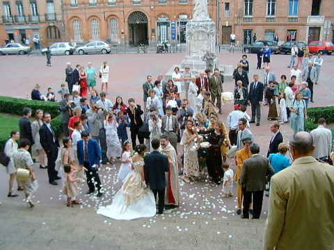 Wedding@Toulouse