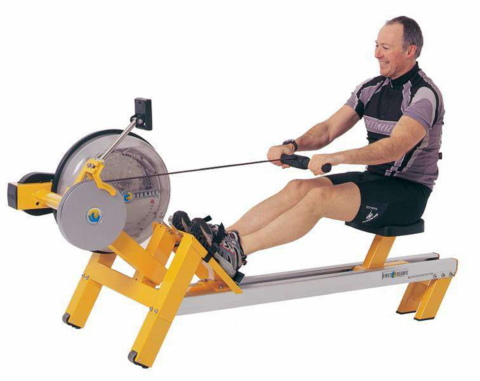 Man-rower
