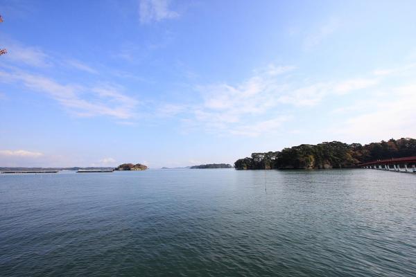 松島の秋といえば・・・・・