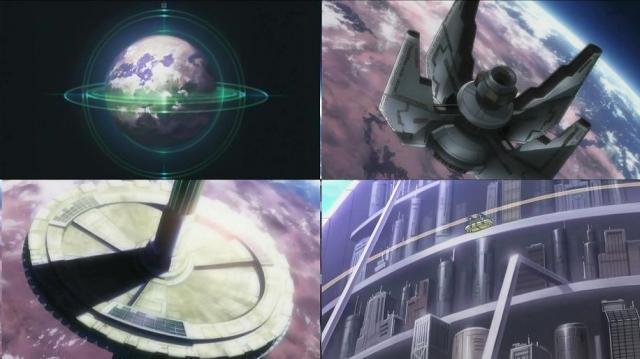 惑星ティターロス