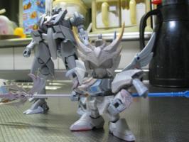 GN-XⅢ15