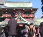 八幡宮本尊