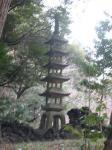石の五重塔 その四