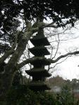 石の五重塔 その一