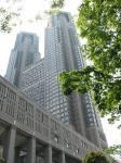 東京都庁 その1