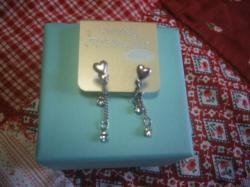 娘からのプレゼント