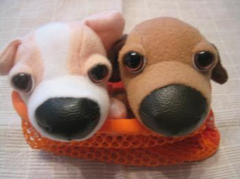 ハッピーセット The Dog