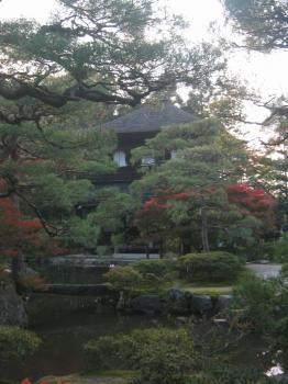 銀閣寺 その2