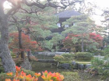 銀閣寺 その3