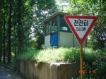 警備小屋1